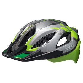 KED Spiri Two K-Star Helmet Green